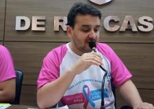 16ª Reunião Ordinária da Câmara Municipal de Rio Casca
